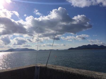 子供でも釣れるファミリーフィッシングと釣果-6