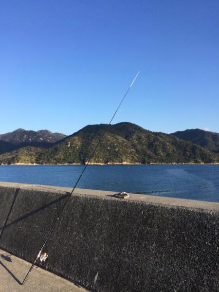 子供でも釣れるファミリーフィッシングと釣果-広島-3