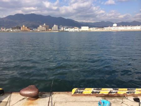 子供でも釣れるファミリーフィッシングと釣果-広島-写真 2015-01-09 12 22 41