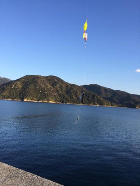 子供でも釣れるファミリーフィッシングと釣果-広島-5