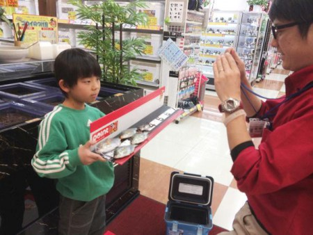 子供でも釣れるファミリーフィッシングと釣果-広島-17