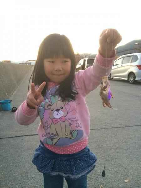 子供でも釣れるファミリーフィッシングと釣果-広島-12