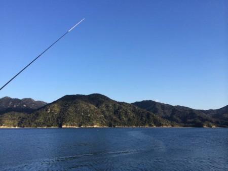 子供でも釣れるファミリーフィッシングと釣果-広島-4