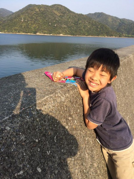 子供でも釣れるファミリーフィッシングと釣果-写真 2015-05-10 17 18 09