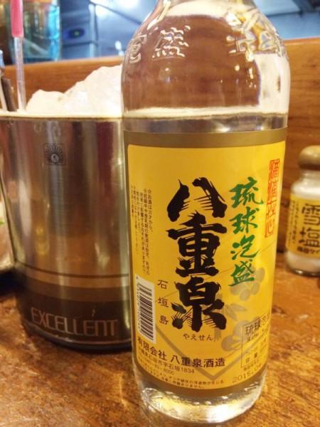 初心者でも爆釣-石垣島で釣った魚を居酒屋で調理6