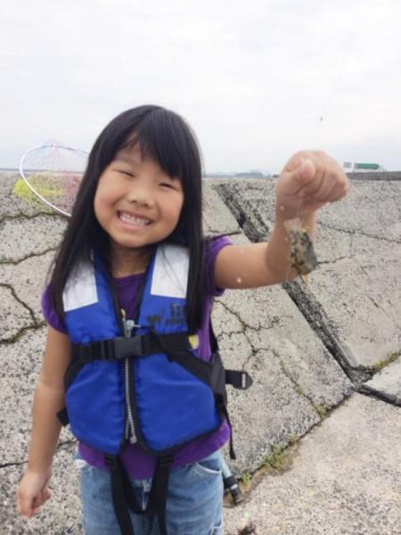 海釣り-子供でも釣れるファミリーフィッシングと釣果-4