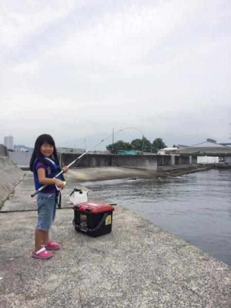 海釣り-子供でも釣れるファミリーフィッシングと釣果-3