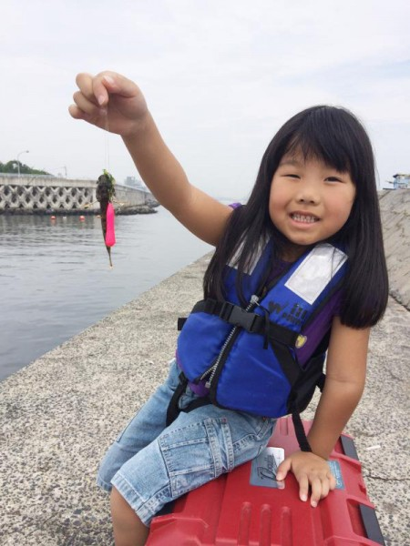 海釣り-子供でも釣れるファミリーフィッシングと釣果-2