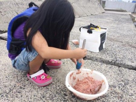 海釣り-子供でも釣れるファミリーフィッシングと釣果-5