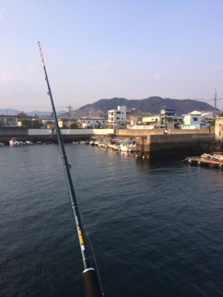 よく釣れるナマコの仕掛け写真 2016-02-26 19 21 55