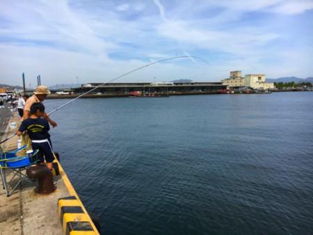 広島釣果調査1